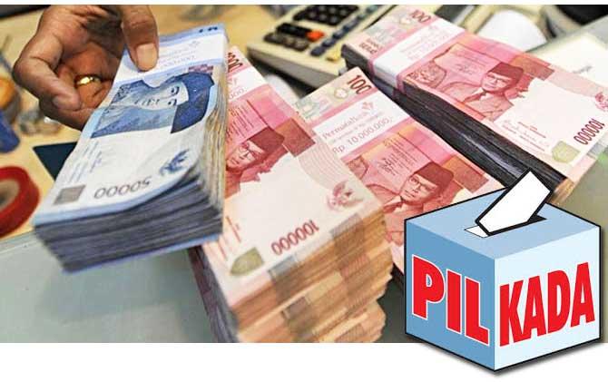 Anggaran Pilkada Serentak 2020 Tuntas 15 Juli, Pemda Diminta Penuhi Jadwal