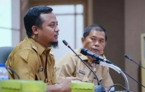 Kominfo Sulsel Sebut 500 Area Blank Spot, di Luwu Raya 3 Kecamatan