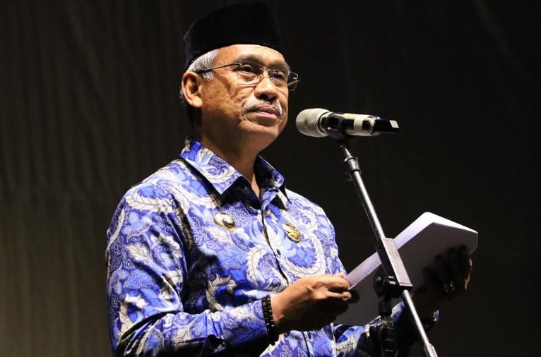 Luwu Timur Berduka, HM Thoriq Husler Tutup Usia
