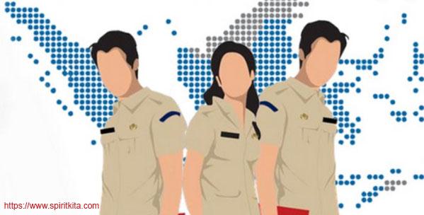 CPNS Pemkot Palopo Formasi 2021 Dinyatakan Lolos, Jumlahnya Sebanyak 1,566 Orang