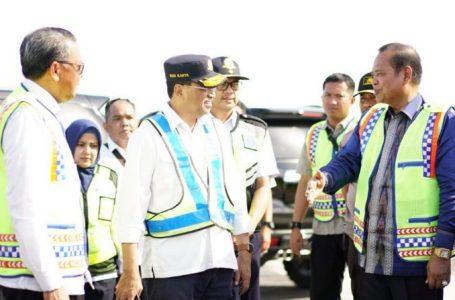 "Pemkab Toraja Utara Bersiap Sambut Pembenahan Bandara Bua, Pemkot Palopo dan Pemkab Luwu ""Dilambung Kiri""?"