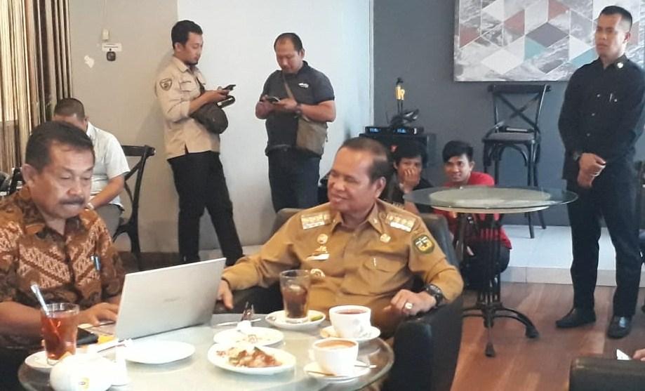 Check Lock ASN Pemkab Luwu