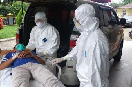 Dokter RSUD I Lagaligo Luwu Timur Tangani Pasien Terinveksi Virus Corona