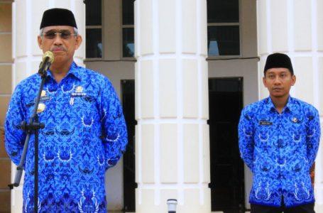 Husler Karantina Kadisdik Lutim dan Kepsek di Makassar