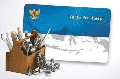 Program Kartu Prakerja Direvisi, Pelatihan Offline Bulan Agustus