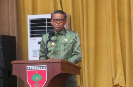 Gubernur Sulsel Minta Program TNI Manunggal Membangun Desa Tuntaskan Jalur Seko-Rampi, Pemprov Siapkan Rp8 M