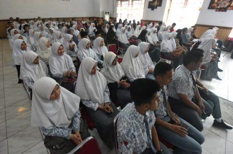 Beasiswa Sampoerna Foundation Diminati Se-Luwu Raya, IDP Tegaskan Khusus Untuk Pelajar Luwu Utara