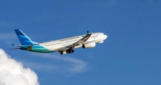 Harga Tiket Pesawat Turun, Makassar-Jakarta Hanya Tiga Ratus Ribuan