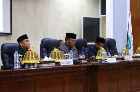Struktur Kelembagaan Pemda Luwu Timur Akan Berubah
