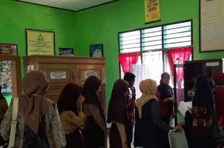Kabupaten Luwu Timur Target Juara Lomba LSS-UKS
