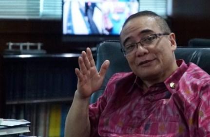 RUU ASN Ketuk Palu, Honorer Wajib Diangkat Jadi PNS