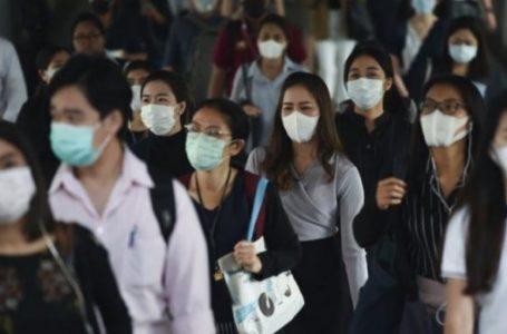 Pemerintah Daerah Diminta Beli Masker Besar-besaran