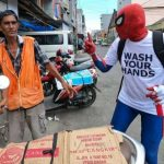 spiderman Indonesia