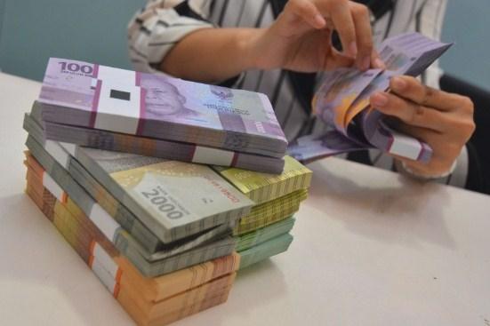 Pemerintah Siapkan Anggaran Subsidi Bunga Kredit UMKM Rp35,2 Triliun