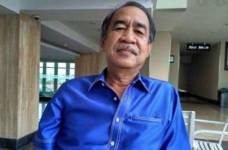 DPD PAN Kota Palopo Meminta Ashabul Kahfi Kembali Pimpin PAN Sulsel