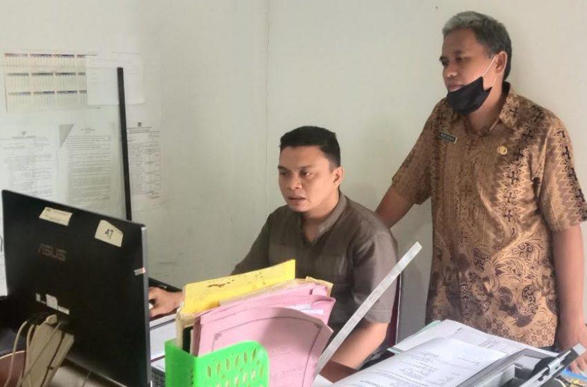 Bapenda Kota Palopo Kejar Target Pajak Reklame
