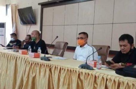 KPU Luwu Utara Siap Lantik 420 PPS