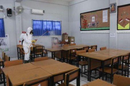 Buka Sekolah di Zona Kuning Covid-19