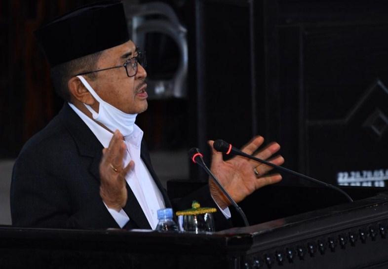 Tak Jalankan Fungsinya, Walikota Palopo Beri Tindakan Satu Ketua RT