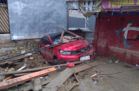 BMKG Wilayah IV Sulawesi Selatan Ingatkan Waspada Banjir Susulan di Luwu Utara