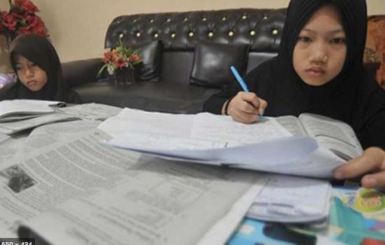 Dinas Pendidikan Kota Palopo Harus Serius Sikapi PJJ
