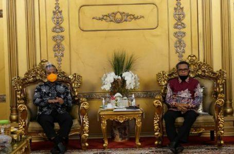 Jurus Baru Gubernur Sulawesi Selatan Tahan Laju Penyebaran Covid-19