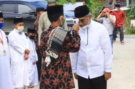 Program Satu Hafidz Satu Desa Diungkap Bupati Luwu Timur