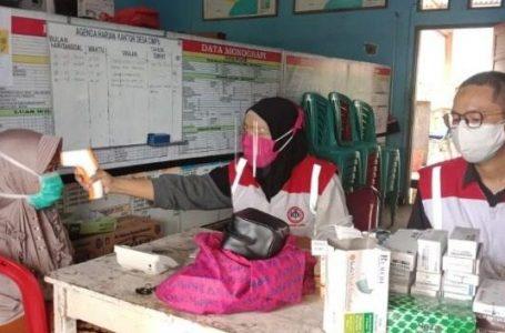 IDI dan Pemkab Luwu Gelar Pengobatan Gratis Pasca Banjir