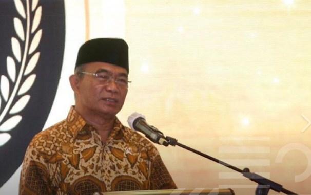 Menko PMK Tiba di Tana Luwu, Dijadwalkan Shalat Idul Adha Bersama Pengungsi Lutra