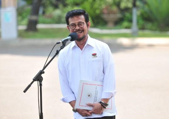 Menteri Kunjungi Luwu Utara, Mentan SYL Besok, Menko PMK Muhadjir Effendi Akhir Bulan