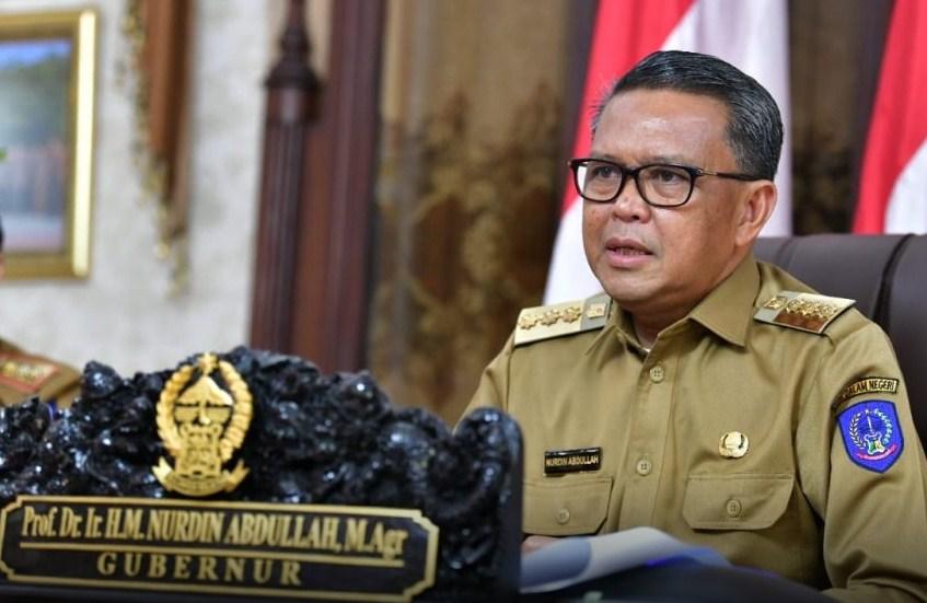 Toraja Utara Dapat Kado Rp128 M dari Gubernur Sulsel