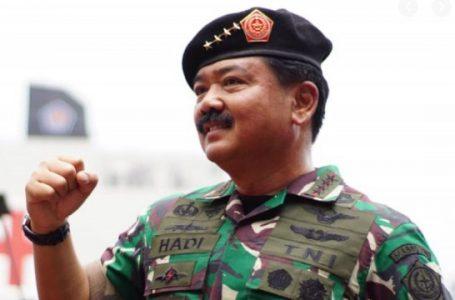 Panglima TNI Sebut Strategi Pemprov Sulsel Bagus