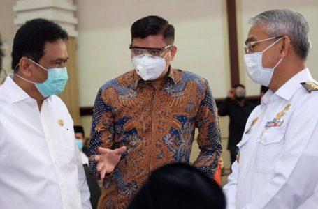 Pemkab Luwu Timur Jamin Pelaksanaan Pilkada Sesuai Protokol Kesehatan