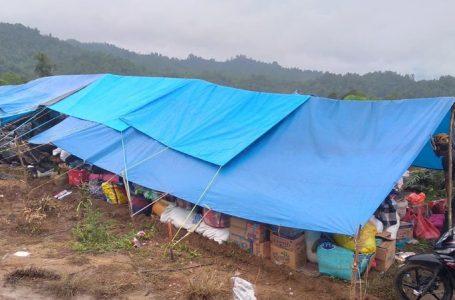 Banjir Bandang Masamba Luwu Utara, Korban Mengungsi Capai 14,483 Jiwa