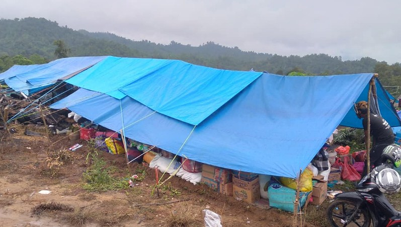 Status Tanggap Darurat Bencana Luwu Utara Diperpanjang
