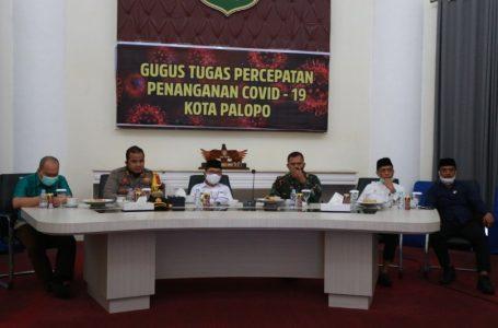 TNI dan Polri Siap Operasi Pendisiplinan Protokol Kesehatan