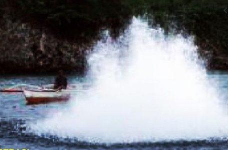 Perairan Sulsel Zona Merah Destructive Fishing, Terumbu Karang di Bua Terancam Punah