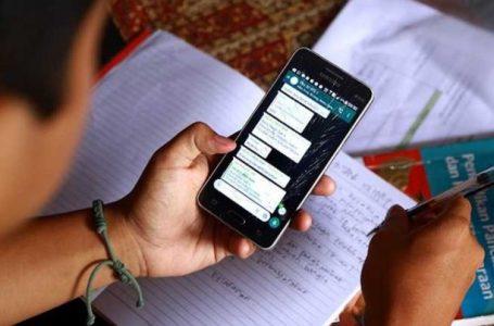 Pembelajaran Jarak Jauh di Sulawesi Selatan Diperpanjang Lagi