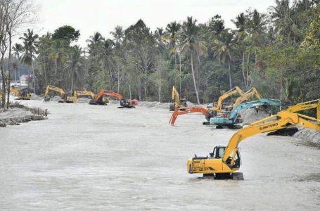 Daerah Sasaran Banjir Minta Dikosongkan, Gubernur: Revitalisasi Sungai Mendesak