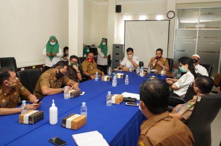 Angka Kunjungan ke Fasilitas Kesehatan BPJS Palopo Menurun