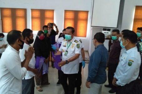 TPAKD Luwu Fasilitasi Rencana Pelaksanaan Program Asuransi Petani dan Nelayan