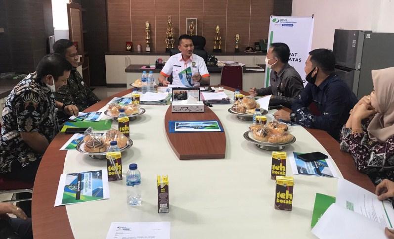 Honorer Kota Palopo Akan Terima Manfaat BPJS Ketenagakerjaan