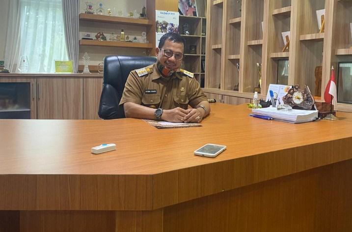 Keberhasilan Pemprov Sulsel, Gubernur Sebut Salah Satunya Kembangkan Daerah Luwu Utara
