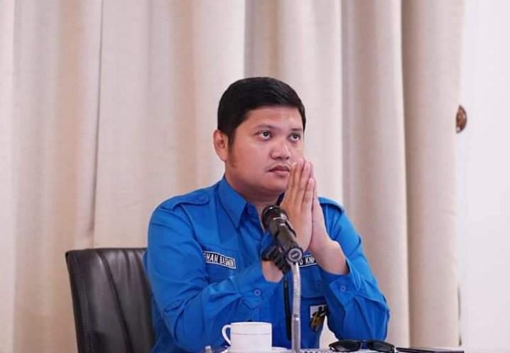 Ketua KNPI Sulsel Sayangkan Pelaksanaan Pilkada Serentak 2020