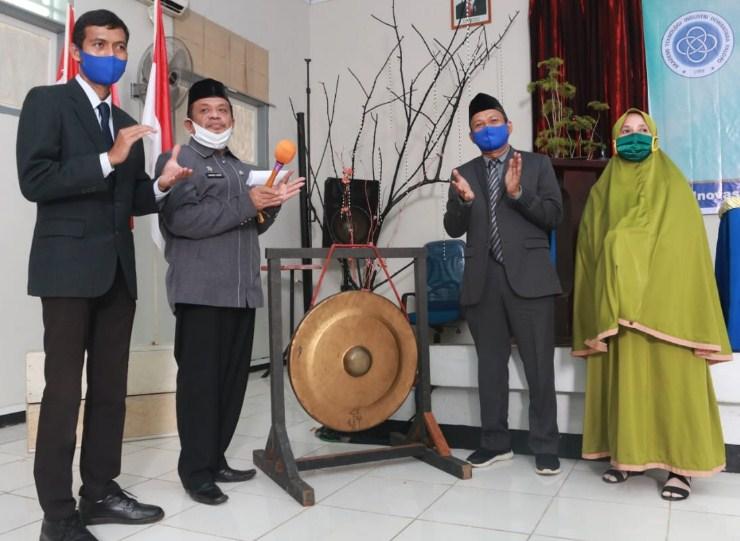 ATI Dewantara Ramaikan Dunia Kampus di Kota Palopo