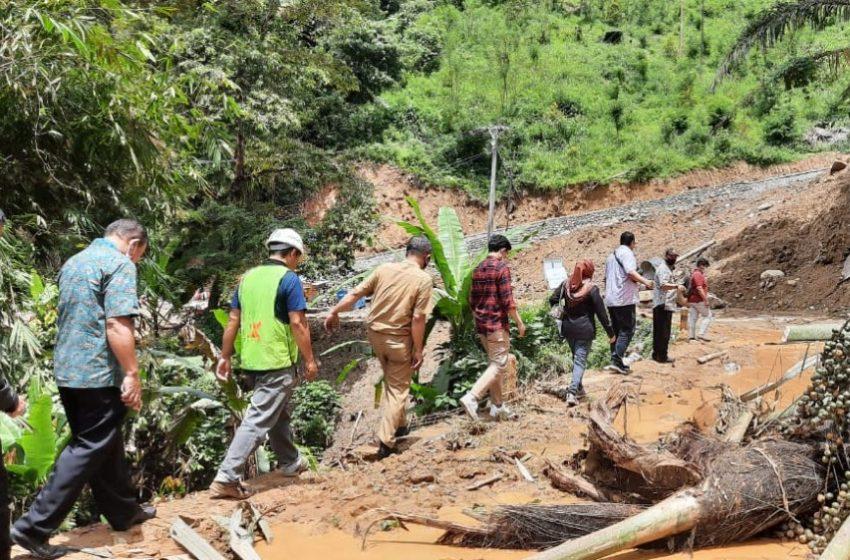Warga Bencana Longsor Battang Akan Dapat Bantuan Kemensos