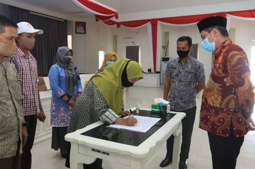 Rencana Pembangunan Pemkot Palopo Berubah, BAPPEDA Gelar Konsultasi Publik