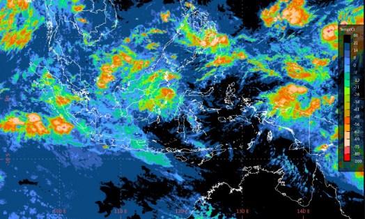 BMKG Sulsel Ingatkan Potensi Bencana Iklim La Nina