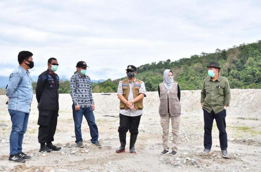 Bantaran Sungai Rongkong Disiapkan sebagai Objek Wisata Baru