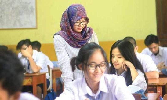 P2G Ingatkan Janji Menpan – RB Angkat Sejuta Guru